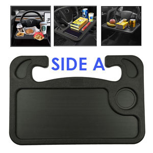 SIDE A OF CAR TRAY