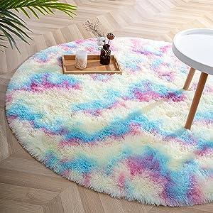 girl room rug