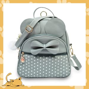gifts for sister rakhi gifts for sister cute backpack for girls stylish