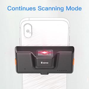 inventory scanner