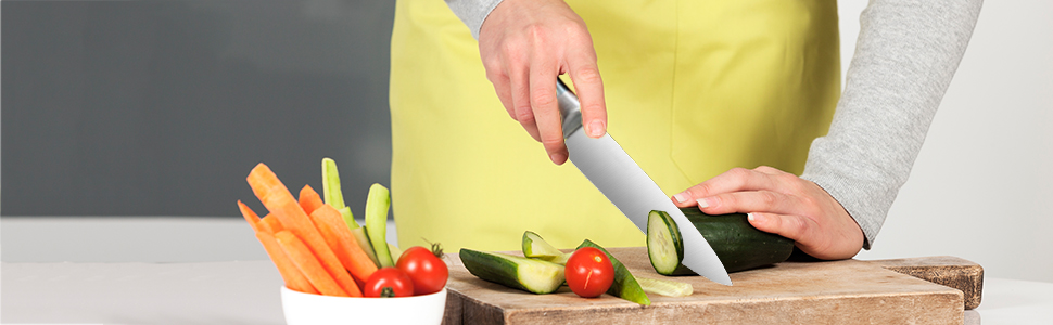Cutlery Knife Set