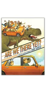 Are We There Yet? by Dan Santat