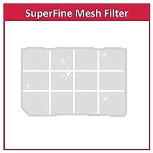 SuperFine Mesh Filter