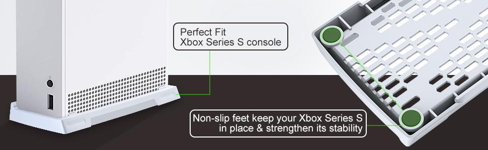 xbox series s accessories