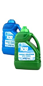 bubble wands bubble solution refill