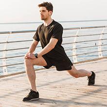 Performance Ankle Socks