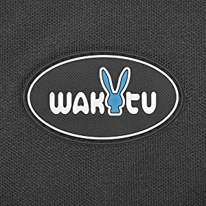 Wakytu Airline Approved Carrier