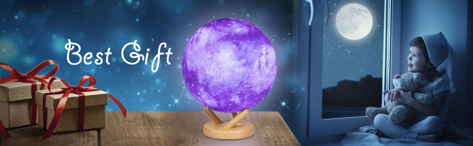 moon lamps for bedrooms