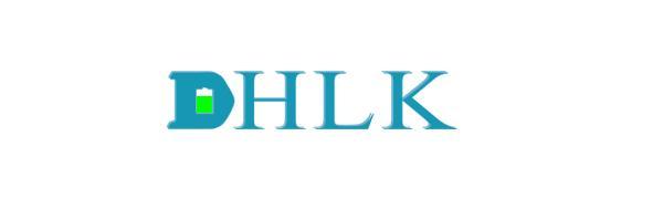Logo DHLK