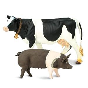 farm figures