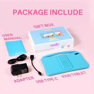 package detail