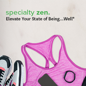 specialty zen eleveate your state of being well