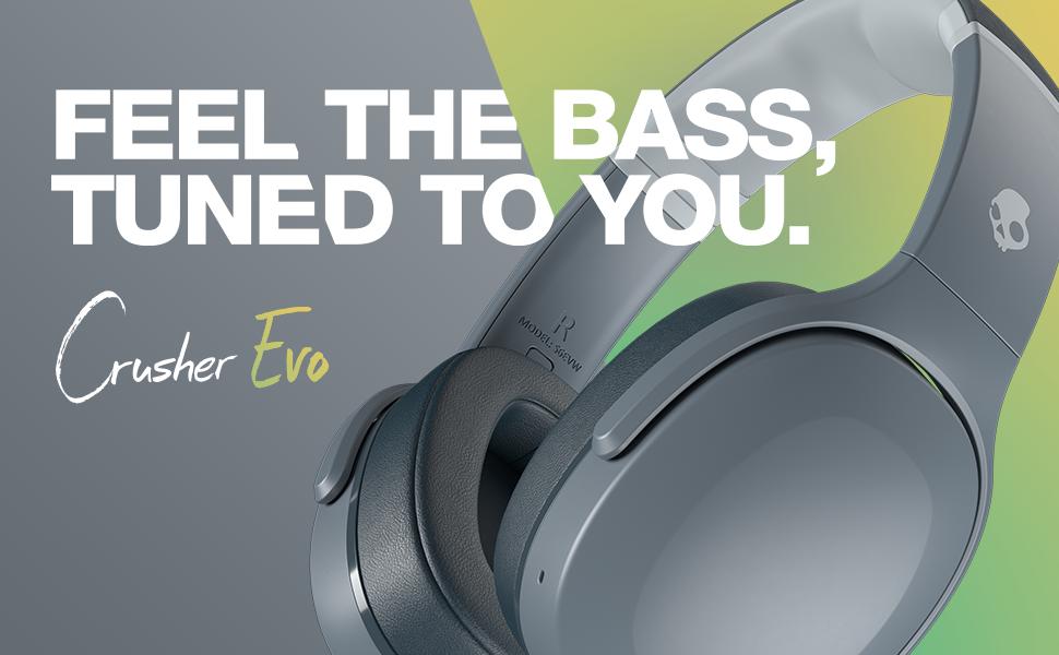 Feel the Bass