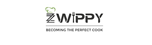 Zwippy Cooker