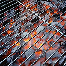 pan plate replacement reversible rack stainless steel set scraper smoker s-kitchen top