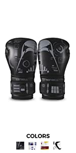 Star Wars Galactic Boxing Gloves