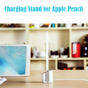 charging stand for apple pencil