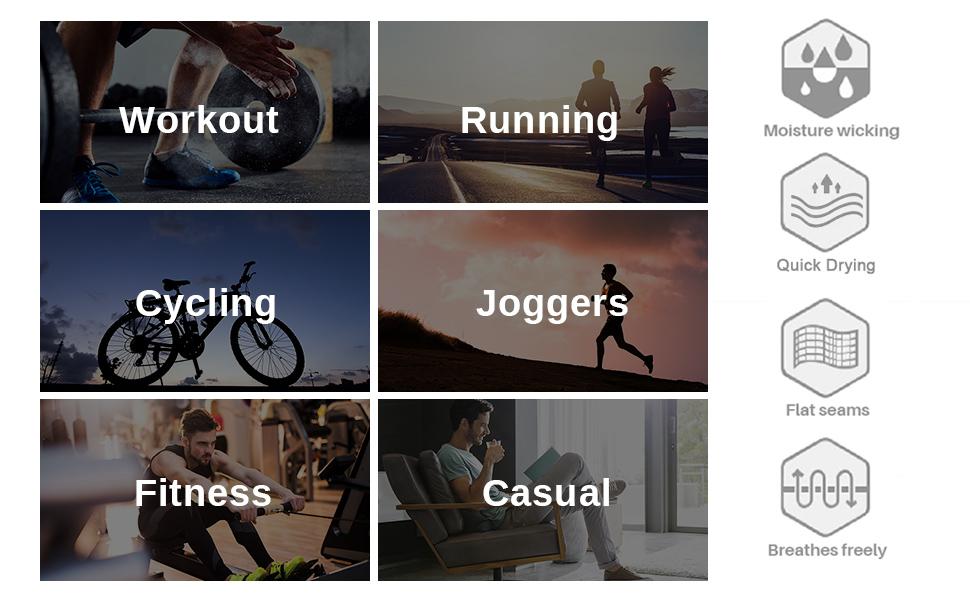 skinny joggers mens
