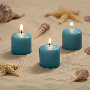 votive candles for centerpieces