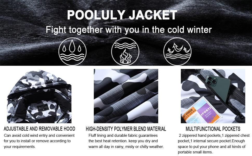 mens jackets for men
