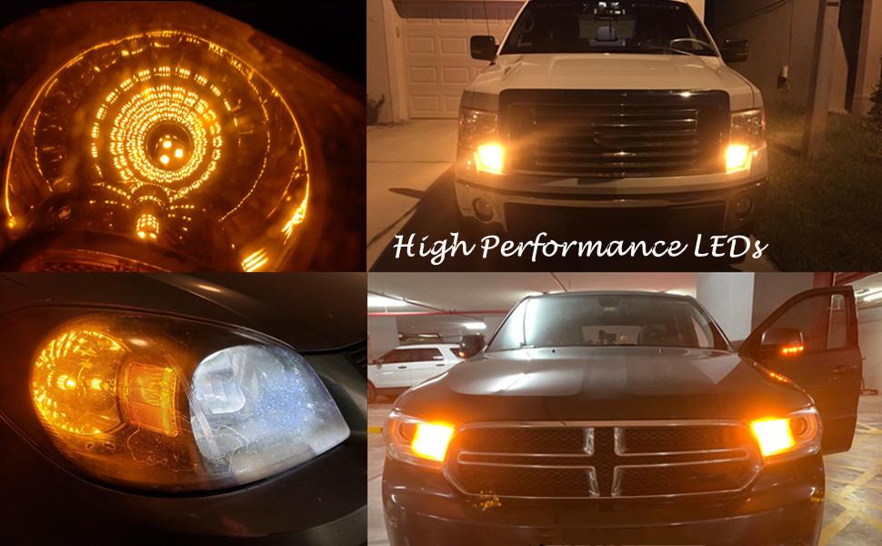 7440-7443-LED-amber-yellow-turn-signal-light-bulb-7440na-7444na-wy21w