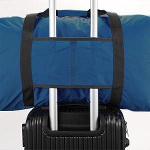 可放行李箱-无拉链
