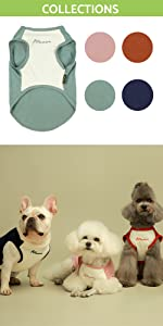 dog shirts shirt dog clothes for small dogs