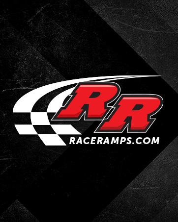 Race Ramps logo