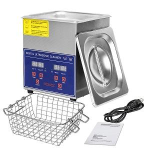 2L Ultrasonic Cleaning Machine
