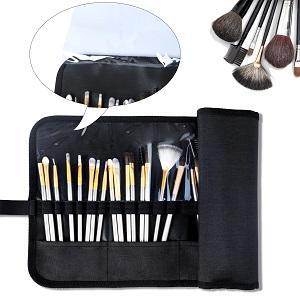 makeup brush travel case