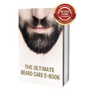 beard care e-book