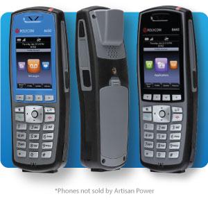 8400 Series Phones