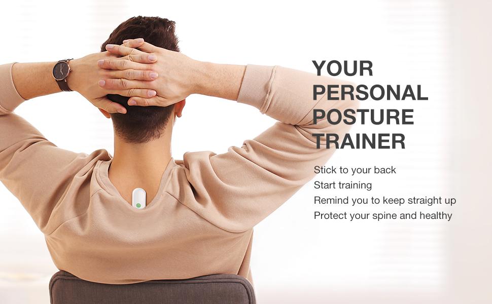 Bestand Intelligent Posture Corrector