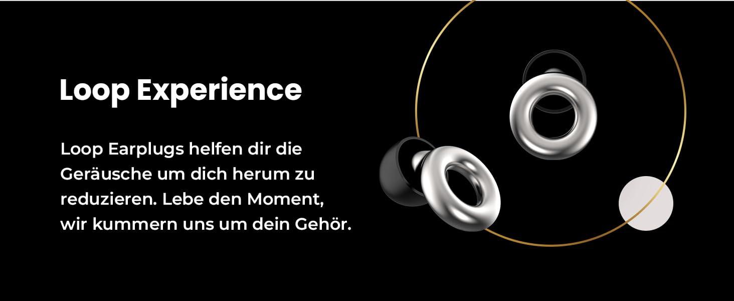 Loop Experience