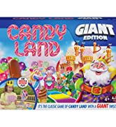 candy Land Giant Edition