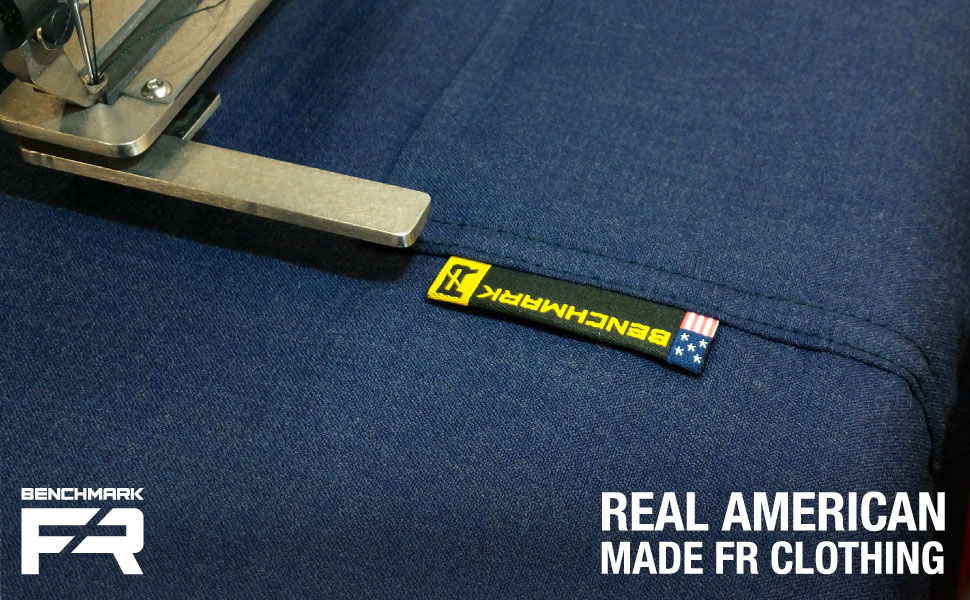 real american made fr clothing