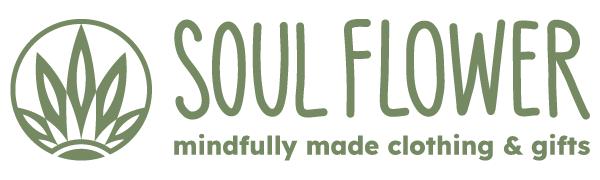 Soul Flower Logo