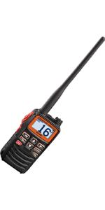 Standard Horizon HX40 6WATT VHF