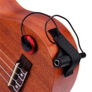 SPN-BFCE Guitar Pickup Microphone