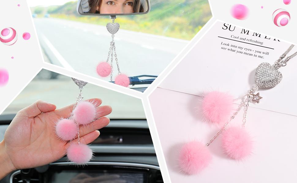 hanging car accessories