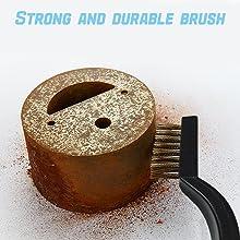 10 Pcs Car Cleaning Brush Kit