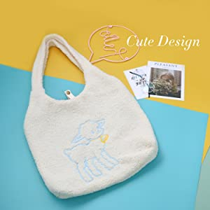 cute tote bags for women