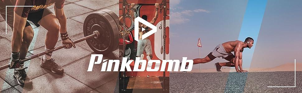 Pinkbomb