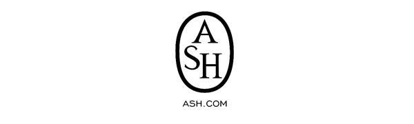 ASH.COM logo