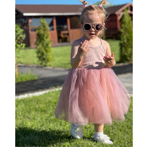 princess party dresses for babies