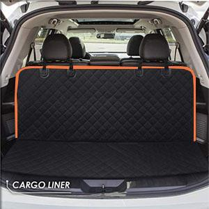 Use as a cargo liner