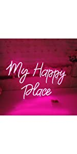 my happy placeplace