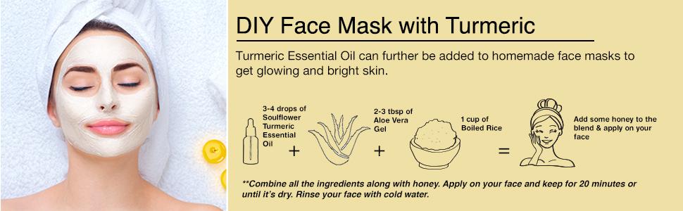 turmeric essential premium oil 100% pure undiluted natural organic vegan cold pressed aromatherapy