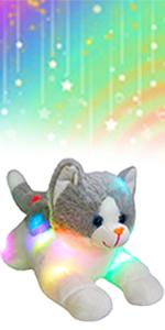 LED Or Musical Cat