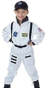 Deluxe Astronaut